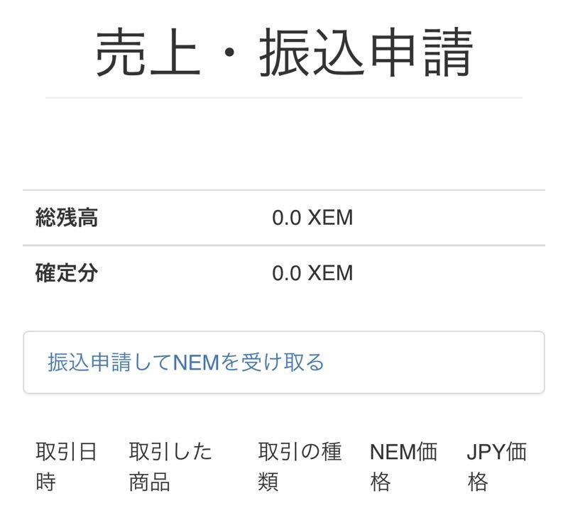 nemche.comの使い方