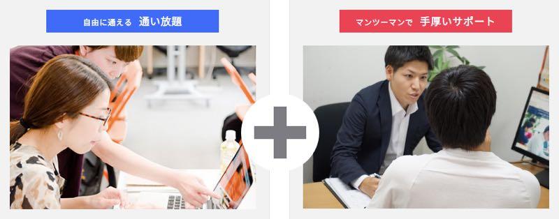 東京のプログラミング教室・スクールならWebCampPro