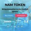 【NAMプロジェクト】NAMセカンドセールが始まっています。