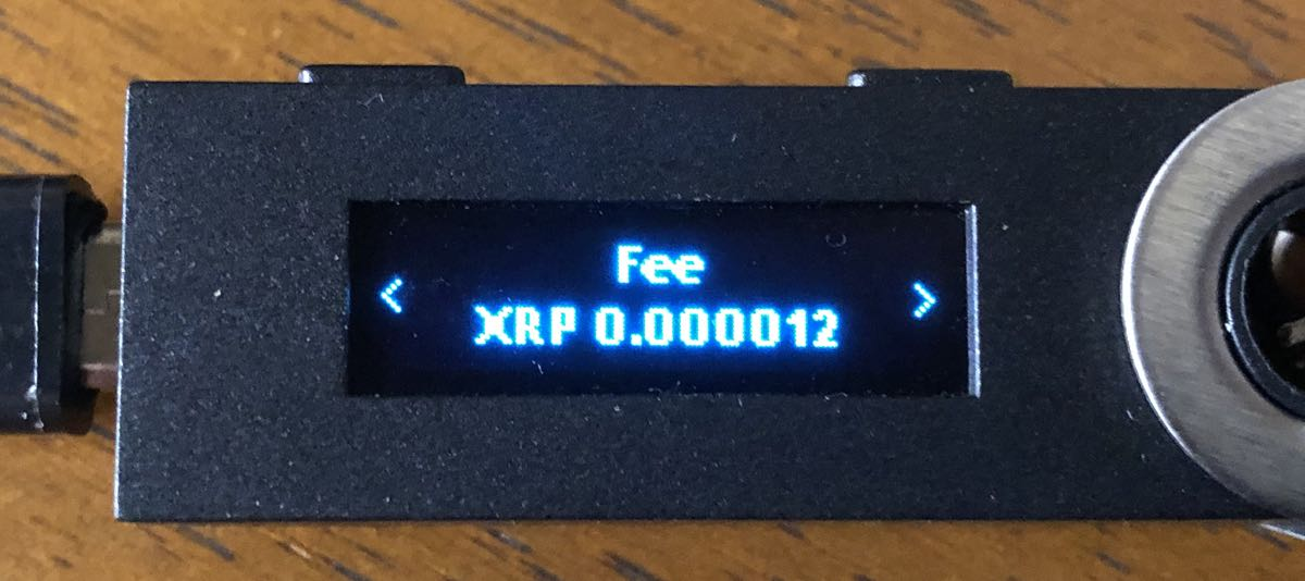 リップル(XPR)保有者がレジャーナノSを使ってSparkトークンを受け取る方法